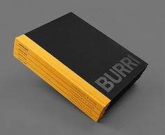 Looks like good Graphic Design by Watson & Company #book #cover #publishing #hotstamp