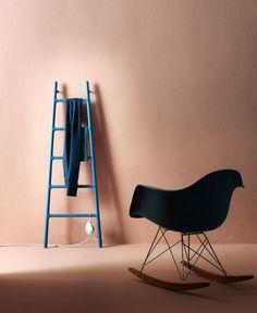 Free-Standing Scaletta Radiators by Elisa Giovannoni -  #design, product design