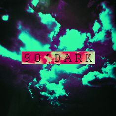 90s graphic by Jebba Design #analog #photography #90s #dark #psychedelic