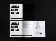 Lotta Nieminen #layout #typography