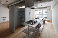 Tokyo apartment | FrontOfficeTokyo
