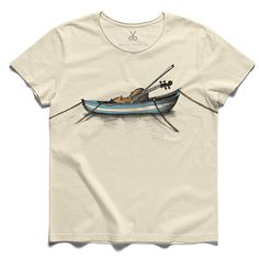 #solo violin #beige #tee #tshirt #violin #henry miller #artist #music #boat #charcoal #anchor