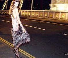 Fashion Photography by Horst Diekgerdes