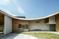 Shawl House