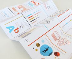 Ludlow Kingsley | Work | LK Year End Report #ludlow #kingsley #print #infographic #annual #illustration #report