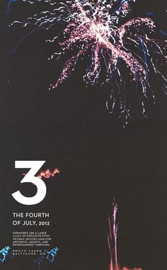 July 4, 2012 #typography #photography #film #35mm