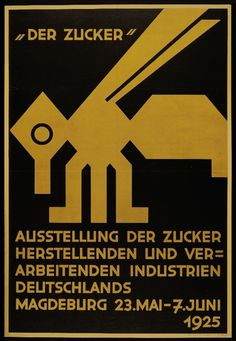 Wilhelm Deffke: Pioneer of the Modern Logo #modern #graphic #vintage #poster #custom #type