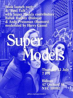 Súper modelos
