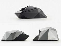 Orime Mouse by Elecom x Nendo 4 #orime #elecom #nendo #mouse