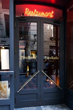 Parellada Branding - Mindsparkle Mag Requena Office designed this beautiful branding for Parelleada. #logo #packaging #identity #branding #design #color #photography #graphic #design #gallery #blog #project #mindsparkle #mag #beautiful #portfolio #designer