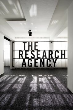 Architecture Photography: The Research Agency / Jose Gutierrez