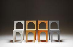 Claudio chair | Indoors