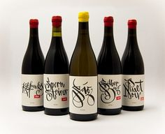 Lovely Package | Curating the very best packaging design #packaging #wine