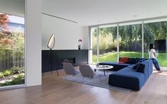 living room / Splyce Design