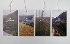 Juliana Bicycles #hangtags #photography #bicycle