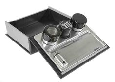The Stashtray #gadget