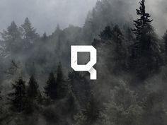 Dribbble - Monogram by Dimitar Raykov