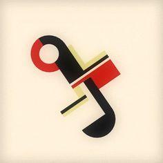 Ombxc3xba: movingthestill: Title:xc2xa0Bauhaus Artist:xc2xa0Mathew... #perspective #bauhaus #movingthestill