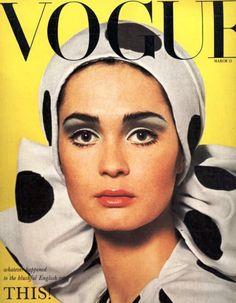 http://blog.wanken.com/9030/womens-fashion-of-the-60s/ #fashion 60s