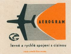 aerogram.jpg (538×410) #graphicdesign #branding