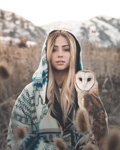 Marvelous Outdoor Portrait Photography by Zach Allia