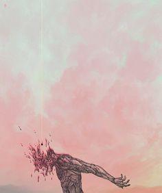 Art / Illustration – 2013 by Adam Tan