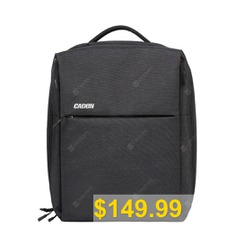 Waterproof #Drone #Travel #Backpack #Large #Capacity #Storage #Carry #Bag