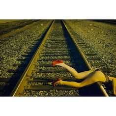 Fashion Photography by Tyler Shields #fashion #photography #inspiration