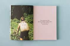 Forager, A Subjective Guide To Miami's Edible Plants #booklet #book #publication