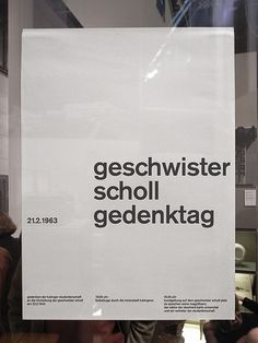 Flickrgraphics #typography #poster
