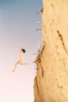 First Look: Ryan McGinley - Whistle For The Wind | HUH.