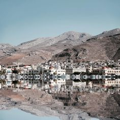 Stunning Travel Instagrams by Ekaterina Mishchenkova