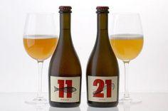 Resultados de la Búsqueda de imágenes de Google de http://www.afuegolento.com/img_db/noticias/10596_5980_image.jpg #beer #mateo #bottle #packaging #design #graphic #logroo #label #bernabe #cerveza #moruba
