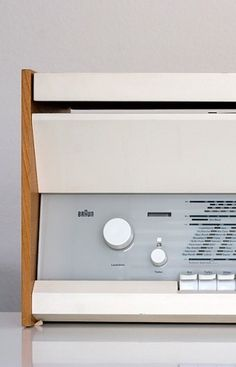 AisleOne - Graphic Design, Typography and Grid Systems #design #dieter rams #industrial design #modernism #braun