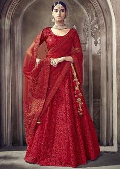 Trendy Punjabi Wedding Dresses 2020