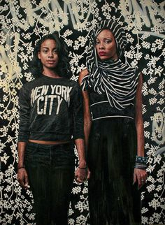 """On View: """"Love, Strength, and Soul"""" by Tim Okamura at Yeelen Gallery 