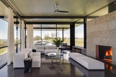 SK Ranch in the Texas Hill Country / Lake Flato Architects