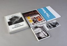 Holger Huber — Graphic Design #dvd #book #exhibition #catalogue #telephone #lambl #homburger