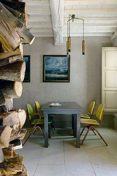 pin-worthy: merrilee liddiard / sfgirlbybay #interior design #decoration #decor #deco