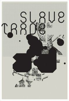 Tyrone Drake Graphic Design #poster #typography