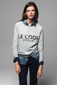Bette Franke for Mango's Winter Lookbook 2013 #fashion #model #photography #girl