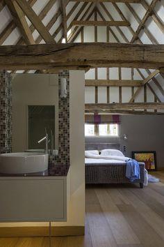 Chantry Farm Barn by Hudson Architects 16