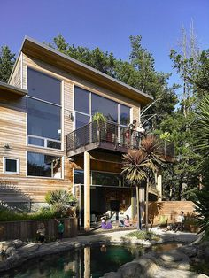 Mill Valley House / Yamamar Design