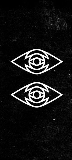 un used logos #design #vintage #eye #blackandwhite