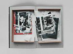 Spin — Wim Crouwel #spread #book