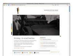 Jonathan Wood: Art + Design #website #design #web