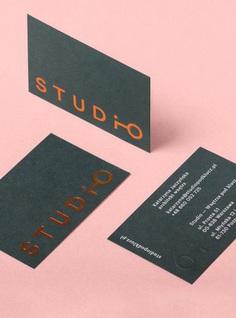Studio Corporate Design - Mindsparkle Mag