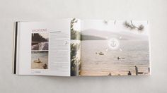 #print #booklet #book #spread #grid #layout #editorial