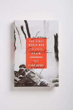 Visualgraphc #design #book #typography #lettering #war #novel