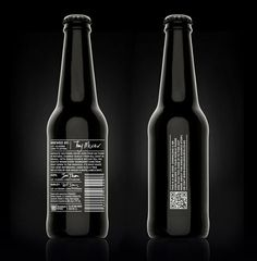 Monteith's SingleSource - TheDieline.com - Package Design Blog #packaging #beer